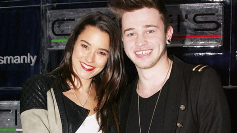 Rhiannon Fish slams Reece Mastin break-up rumours: 'Please stop with the hate'
