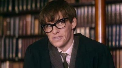 <p><b>Best Actor in a Motion Picture, Drama - Eddie Redmayne</b></p><p>Judges were captivated by Tremayne's turn as Stephen Hawking in The Theory of Everything.</p>