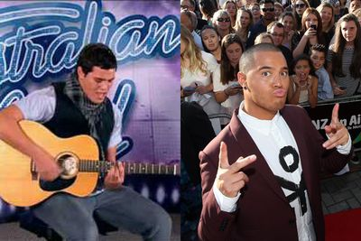 Stan Walker won the last ever series of <i>Australian Idol</i> and has since enjoyed a recording career, with four albums to his name.  <br/><br/>He is also crazily famous in New Zealand, where he was a judge on the first season of <i>The X-Factor</i> NZ.  <br/><br/>Stan made his acting debut playing the lead role in the film Mt Zion, about a young Māori musician who seeks to open for Bob Marley's 1979 Auckland show.