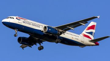 'I assumed we took a detour': British Airways plane lands at wrong airport
