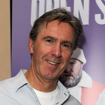 Glenn Robbins as Kel Knight: Now
