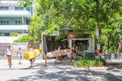 Best Main Street: Hastings Street, Noosa, QLD