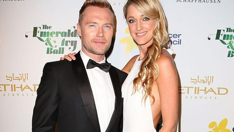 Ronan Keating spills about finding love with Aussie girlfriend after wife-cheating scandal