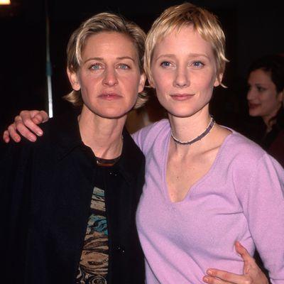 Ellen DeGeneres: 2000