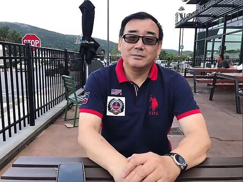 Yang Hengjun was detained on espionage charges on January 19.