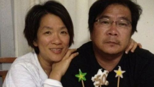 Vincent Chi father-of-three Melbourne murder