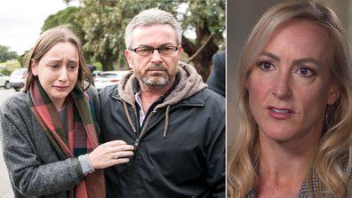 Sarah and Borce Ristevski criminal profiler