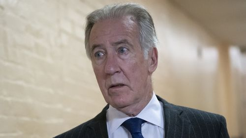 House Ways and Means Committee Chairman Richard Neal.