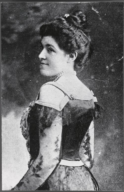 Marie Narelle's song Sweet Spirit Hear My Prayer was recorded in 1910.