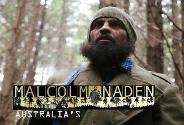 Malcolm Naden: Australia's Most Hunted