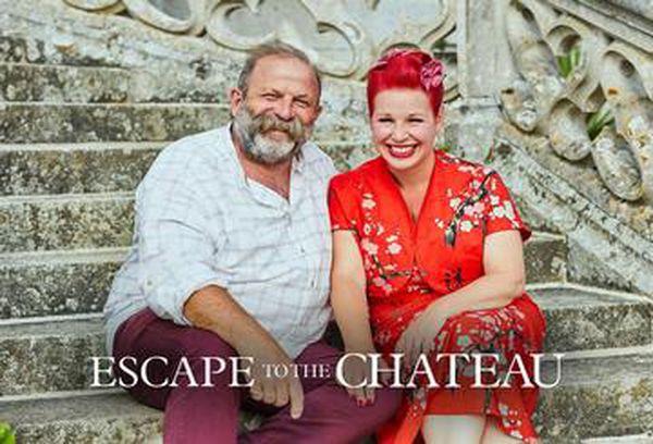 Escape to the Chateau