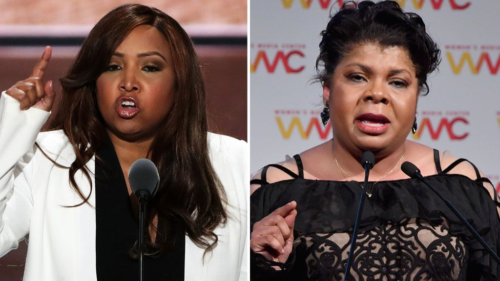 Trump official calls April Ryan 'Miss Piggy,' apologizes