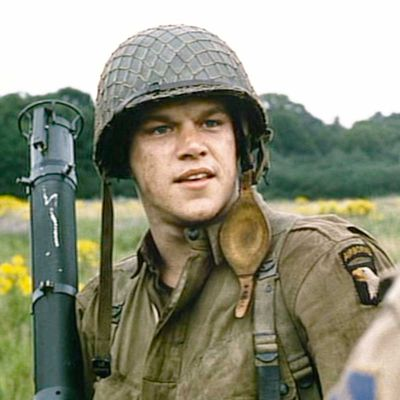 Matt Damon: 1998