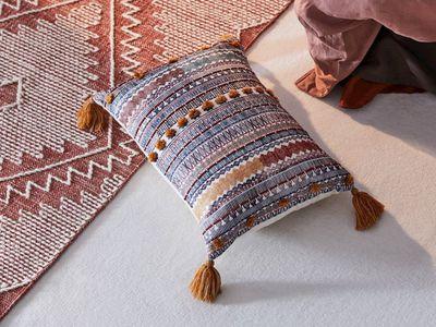 Adairs — Rayne Multi Cushion