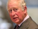 Prince Charles has been left off the guest list of the upcoming nuptials.