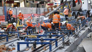 NSW government 'knew about additional light rail costs'