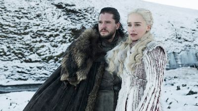 <em>Game of Thrones</em>: New Photos Released From Final Season