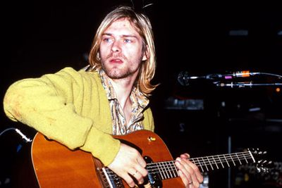 The 1994 suicide of Nirvana's enigmatic frontman was a pivotal moment in 90s rock history - but at the time, fans suspected the 27-year-old had been murdered.<P>Despite the fact Kurt had left a suicide note, there was allegedly no gunpowder found on his hands, and fans argued there was so much heroin found in Kurt's body, he would have been unable to work a gun.