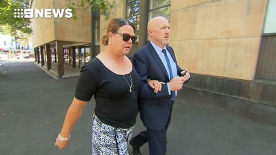 Cop who dodged RBT jailed for 12 months