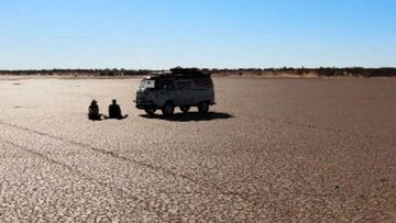'Vanlife' the Aussie COVID-19 silver lining