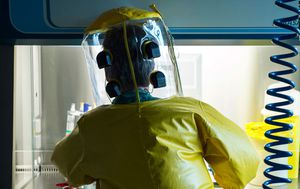 Terrorists and rogue states inspired by pandemic to launch biological attacks, expert warns