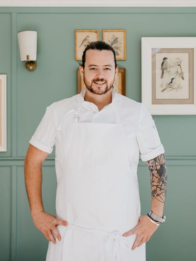 Jordan Toft, Merivale, currently opening Coogee Middle Floor (Merivale) which includes; Mimi's, Will's and UNA MAS