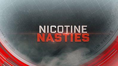 Nicotine nasties