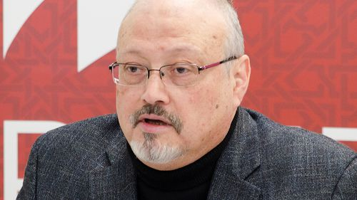 Khashoggi, who had written critically of Saudi Arabia's Crown Prince Mohammed bin Salman, was strangled immediately after entering the country's consulate in Istanbul and his body dismembered.