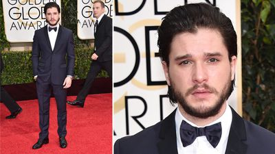 Game of Thrones' Kit Harrington. (AAP)
