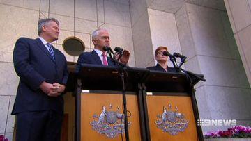 Same-sex marriage plebiscite proposal set to fail