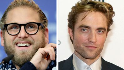 Jonah Hill and Robert Pattinson are set to star in The Batman