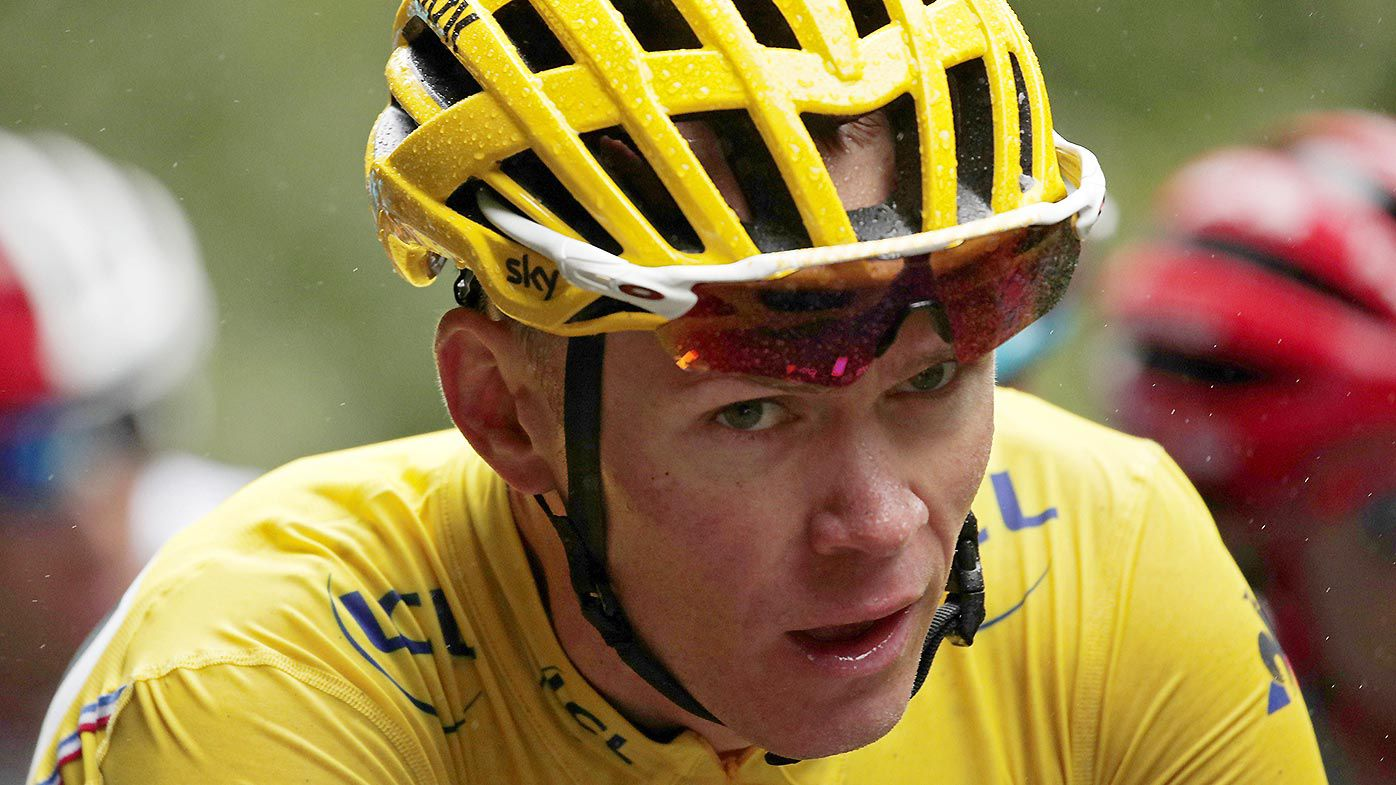 Call for strike if Chris Froome starts Tour de France