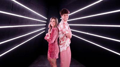 Janie and Matt | #TeamDelta