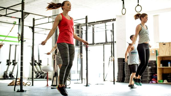 Low, moderate and high-intensity exercise: how to tell the
