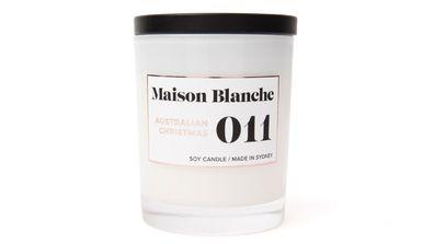 Maison Blanche 011 Australian Christmas candle