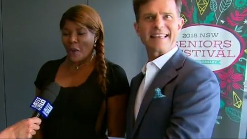Marcia Hines and David Campbell will headline the Premier's Gala Concert.