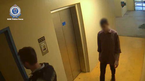 Four men have been arrested as police investigate drug supply.