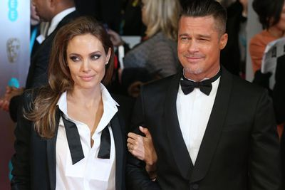 """So Angelina Jolie doesn't believe in monogamy?! Means Brad's up for grabs! <br/><br/>She told German mag <i>Das Neue</i>: """"I doubt that fidelity is absolutely essential for any relationship."""" Erm, ok. <br/><br/>She then added:""""It's worse to leave your partner and talk badly about him afterward. Neither Brad nor I have ever claimed that living together means being chained together. We make sure that we never restrict each other..."""" <br/>"""