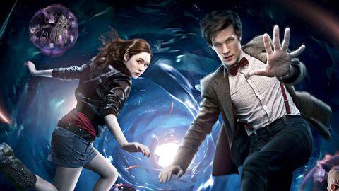 Teaser trailer: Doctor Who's sixth season