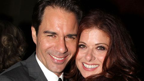 <i>Will and Grace</i> reunite!
