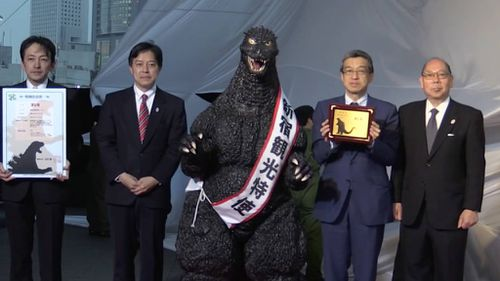 Doesn't seem like everyone is thrilled about the aggressive animal's official recognition. (Supplied)