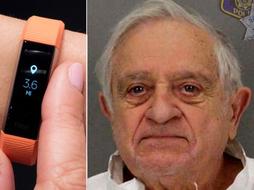 Fitbit leads to stepfather's arrest after woman's murder
