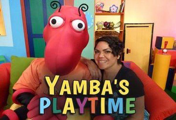 Yamba's Playtime