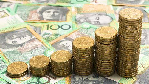 Income tax cuts for low and middle income earners are on the cards.