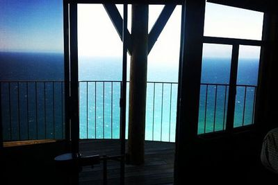 @annaheinrich1: It's going to be hard to leave.... The view from our room @PostRanchInn  #idontwanttogo  #california