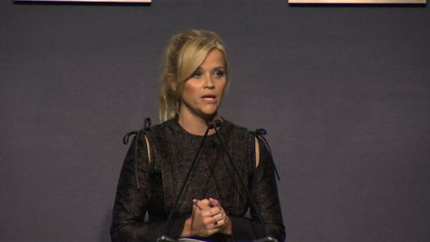 Reese Witherspoon 'assaulted by director at 16'