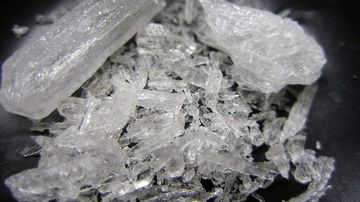 New pill hopes to end meth addiction