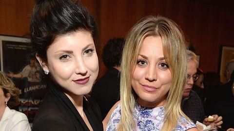 <i>Big Bang</i>'s Kaley Cuoco: 'My sister's <i>Voice</i> audition wasn't rigged'