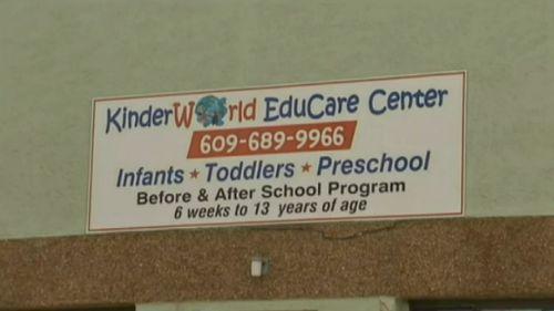 The KinderWorld EduCare centre in Hamilton, New Jersey. (Supplied)