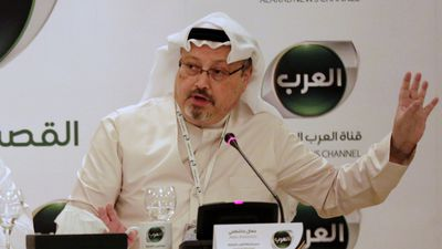 Saudis 'preparing to admit journalist died in interrogation'